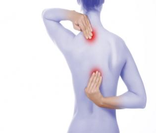 Не пренебрегвайте болките в гърба - грип