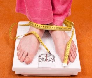 Пълнеете ли по време на диета?