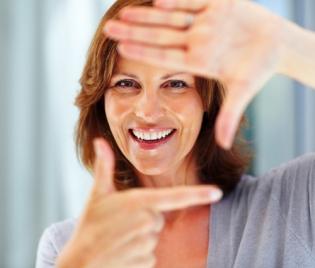 45 – магическа възраст за жените