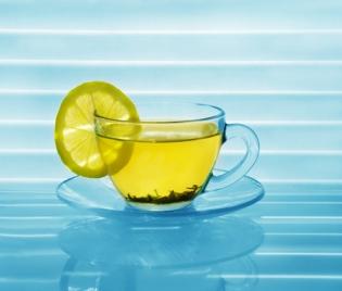 Преборете холестерола с чаша чай