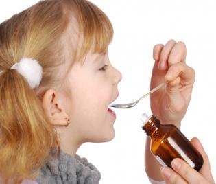 Преборете кашлицата с билки