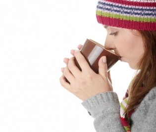 Грипоустойчиви през зимата   - грип