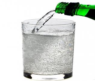 За водата с любов