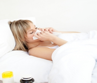 Не отлагайте лечението при грип