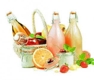 Пречистване на организма със сокове