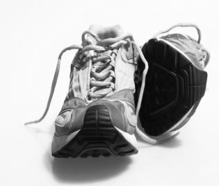Как да изберем подходящи обувки за спорт?