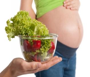 Отговорността за бебето започва още преди зачеването