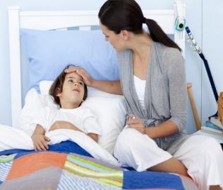 Вирусите не си отиват с покачването на температурите - грип