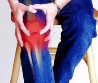 За здрави колене - оптимално тегло, движение и подходящо лечение - грип