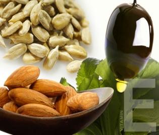 Храненето : Витамин Е – за здраве, младост и красива кожа - здраве, антиейджинг, антиоксиданти, бременност, бръчки, спорт, алцхаймер, паркинсон